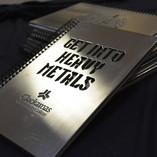 GET INTO HEAVY METALS