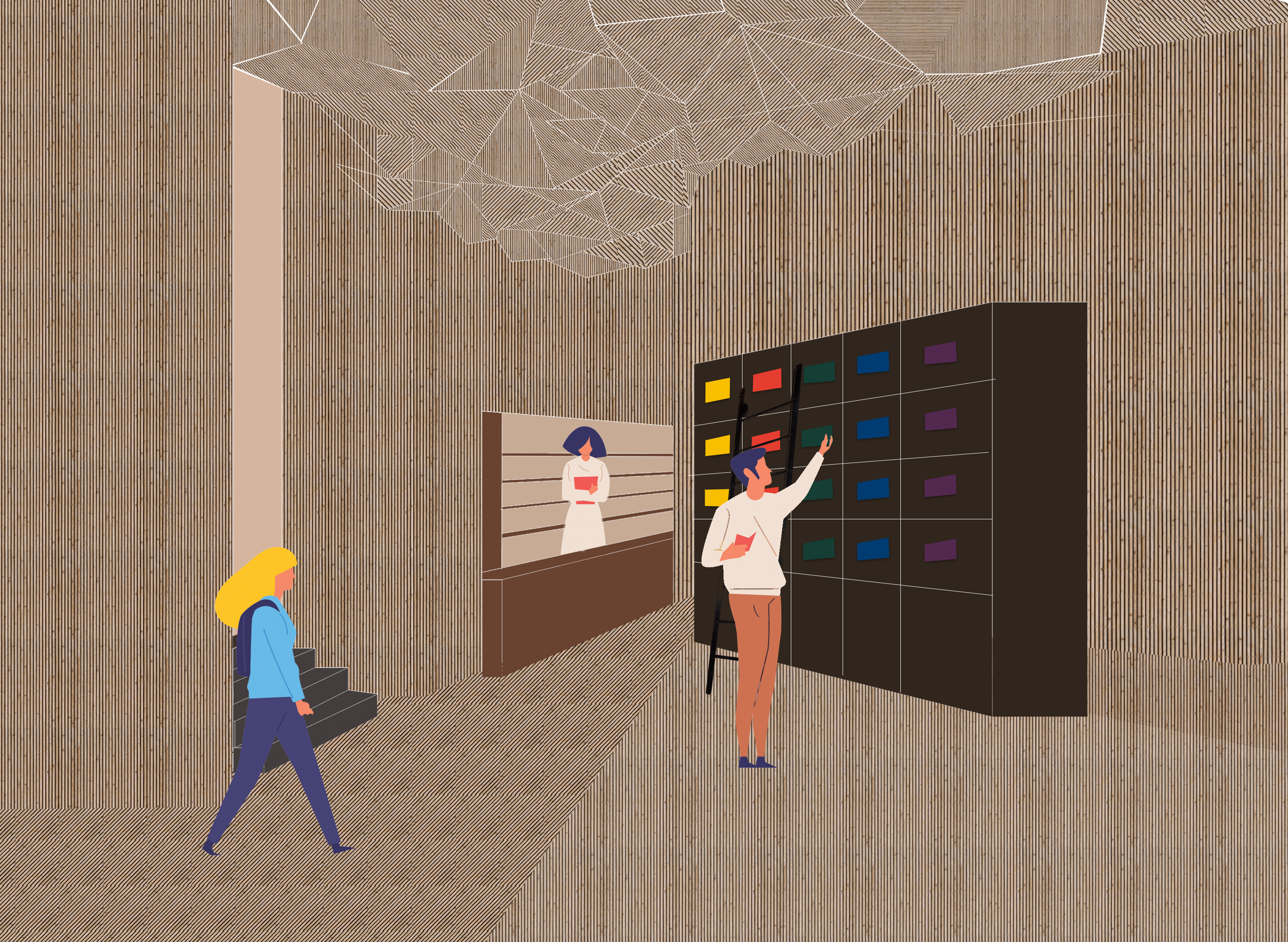 Visual Shop Project