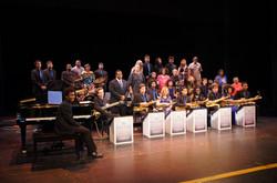 DCA Band