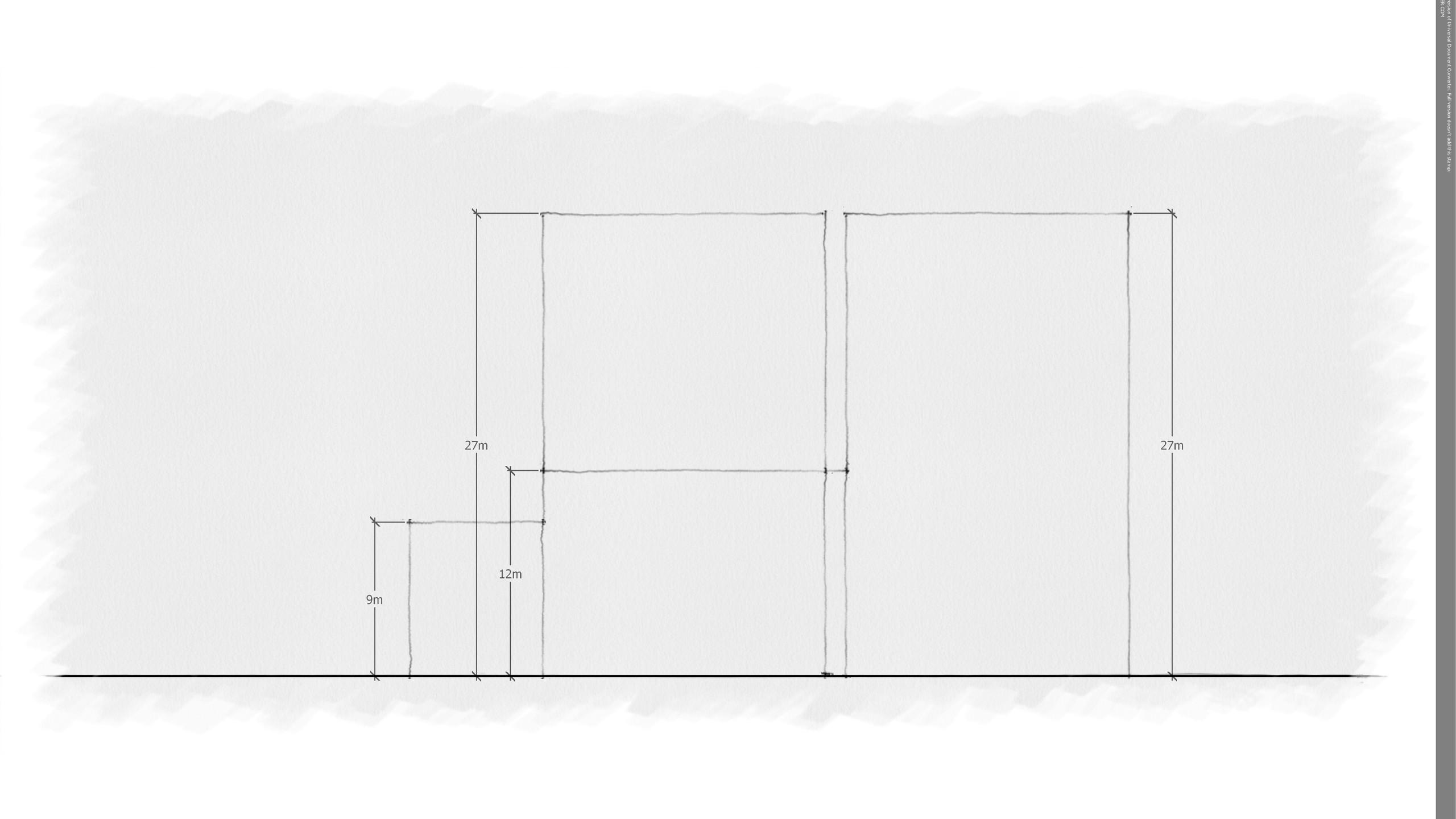 elev massing layout ideas b