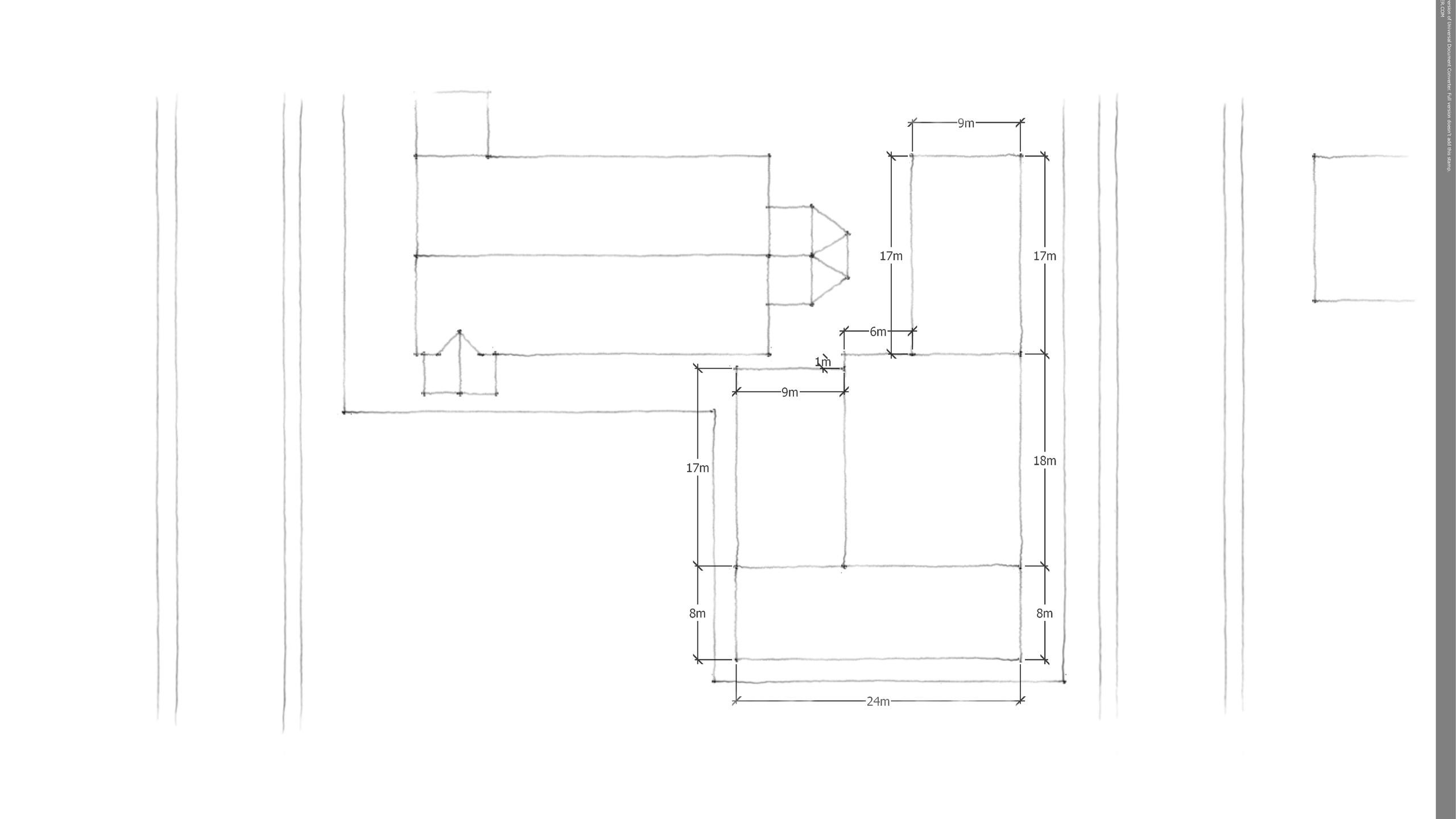 plan massing layout ideas b