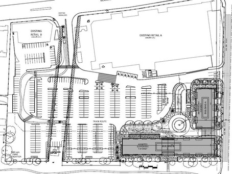 Loblaws Site Going to Planning Committee, Tuesday, May 23, 2017