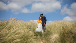 Engagement session - East Sussex