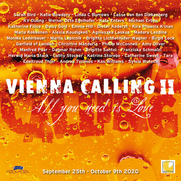 Vienna Calling II 'All you need is Love'