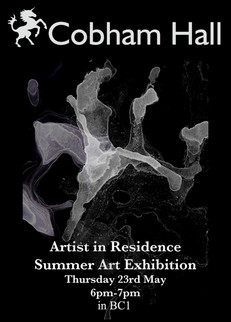 Artist in Resident Exhibition