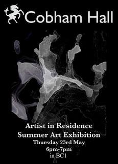 Artist in Resident Exhibition