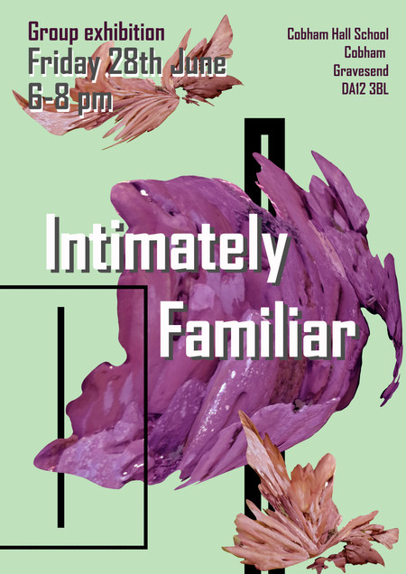 Intimately Familiar
