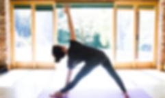 Yvonne Morey - Slow Flow Yoga