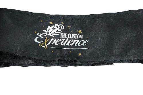 Custom Silk Headscarf