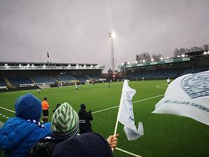 DBK Fotball A-lag
