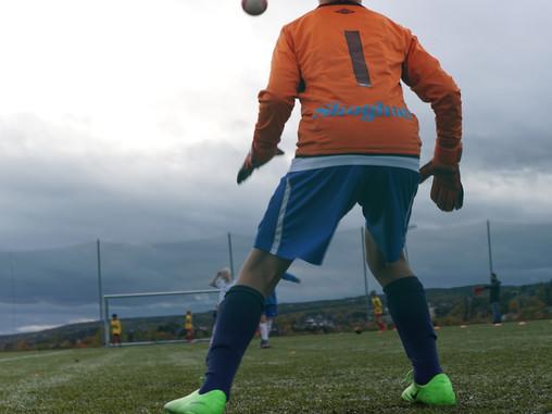 BFFO går over til fotballsesongen 2020 2. mars!