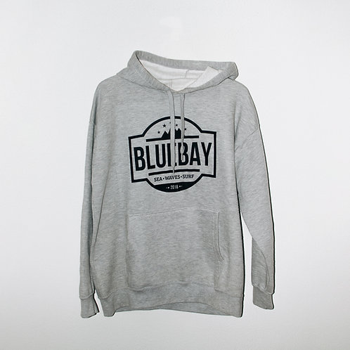 Sudadera Blue Bay