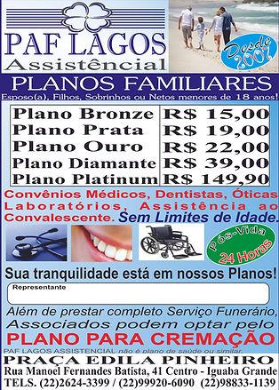 FUNERARIA DE CABO FRIO
