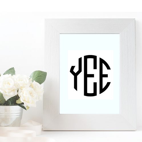 Monogram: Ever After