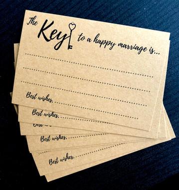Advice Cards