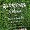 Thumbnail: Acrylic Signage - Raechelle