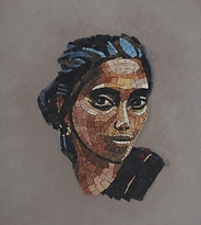 Sylvie Lance mosaïque