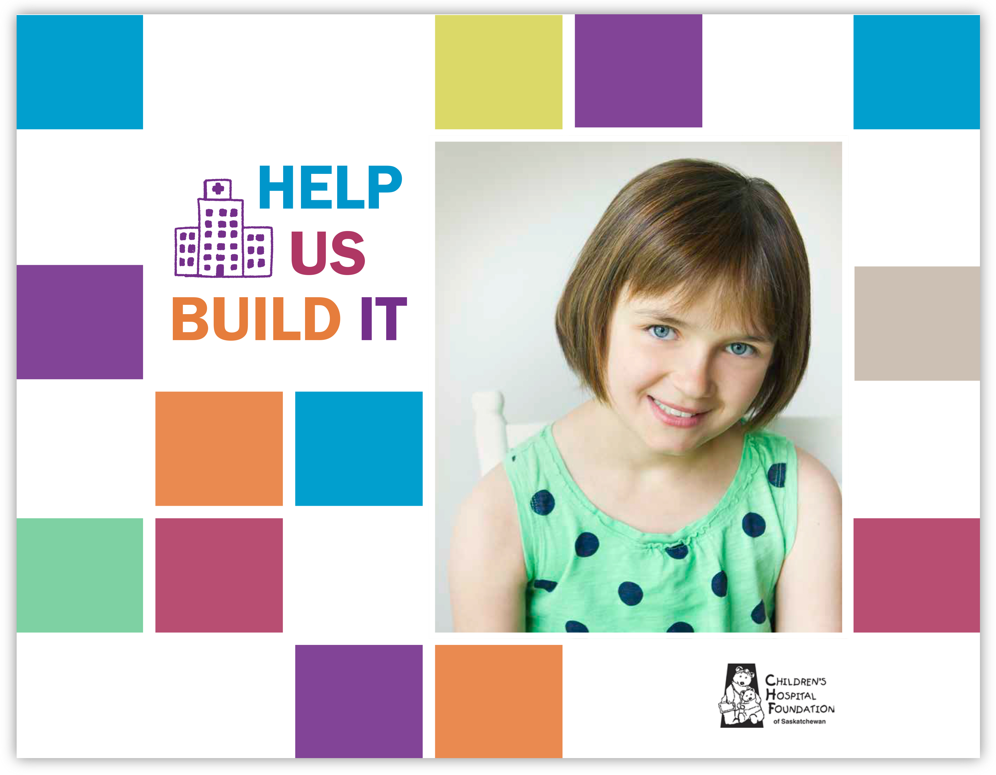 Children's Hospital Campaign 1