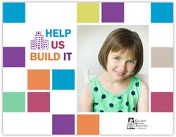 Children's Hospital Campaign 1