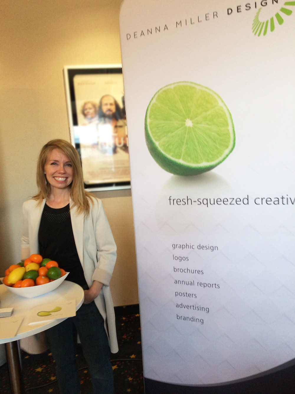 Deanna Miller Design sponsor