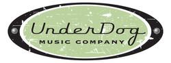 UnderDog Music Company logo