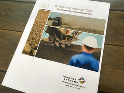JohnsonShoyama Climate Change Report