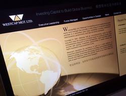 Westcap previous website