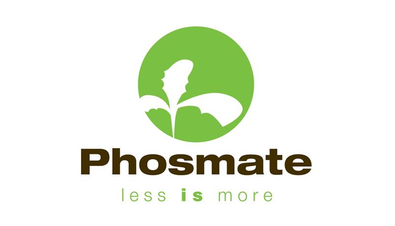 Phosmate logo