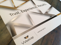 Westcap rebranding