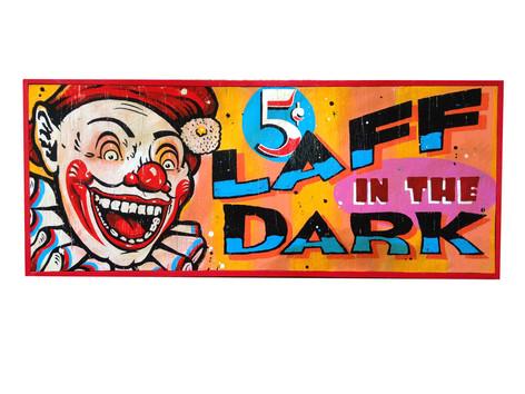 Laff In The Dark