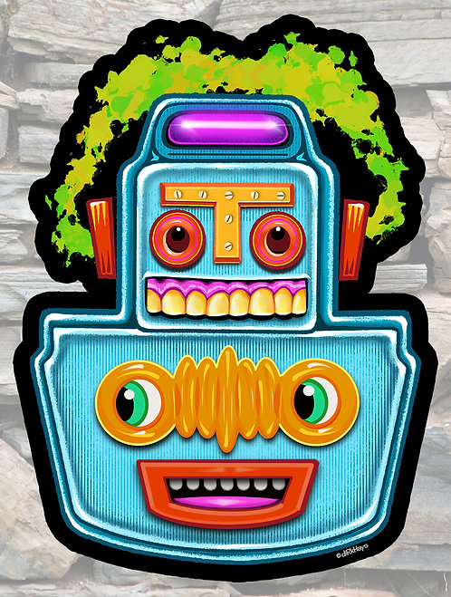 Symbiotic Robotic Moodmat