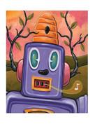 Hive-Bot