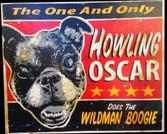 Howling Oscar