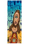 Ya'll MF'ers Need Jesus