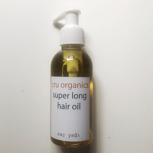 Super Long Saç yağı