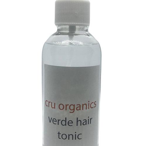 Verde Hair Tonic