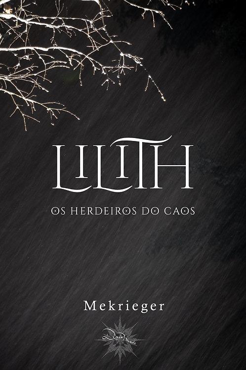 Lilith - Os herdeiros do caos