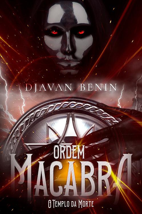 Ordem Macabra - O Templo da Morte