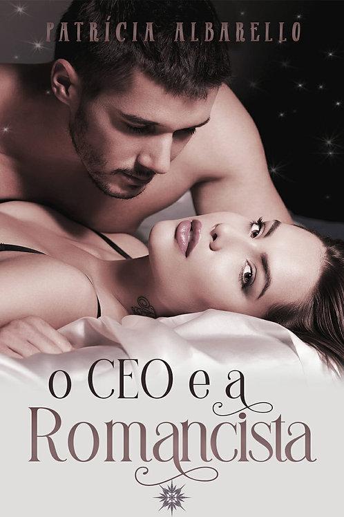 O CEO e a romancista