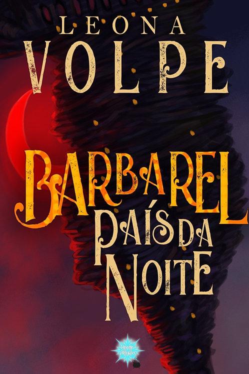 Barbarel - País da Noite
