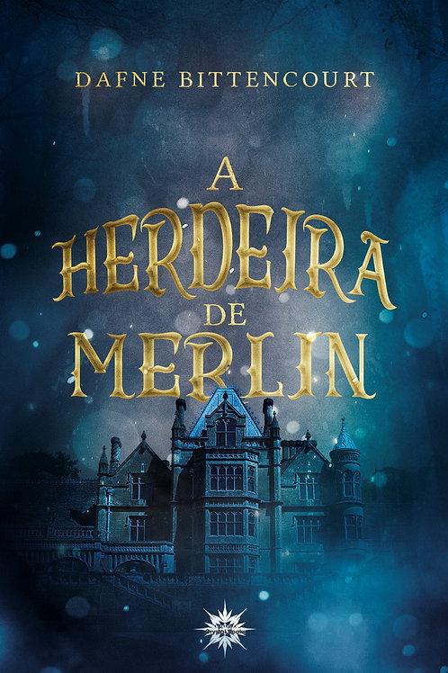 A herdeira de Merlin