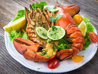 Las vedas de especies marinas comestibles: Regulación pesquera con mucho potencial. Por Rubén Torres