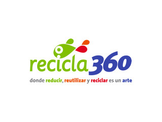 ¡Te invitamos a Recicla 360!