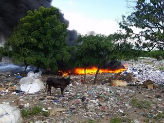 Proyecto para producir energía con la basura de San Pedro de Macorís resuelve amenazas a la salud y