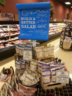 Build a Better Salad Display