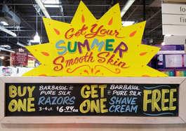 Summer Smooth Skin