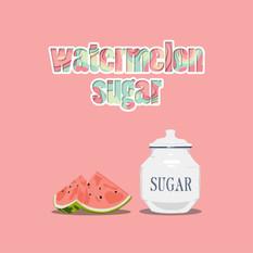 Watermelon Sugar