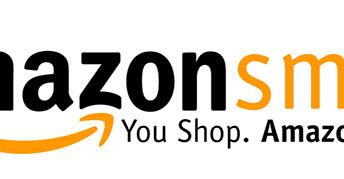 Choose Amazon SMILE to Support Lifeline