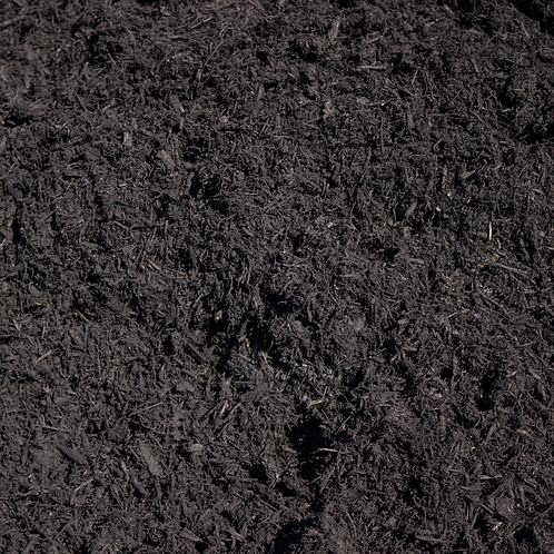 Enriched Bark Mulch (Sold by Cubic Yard)
