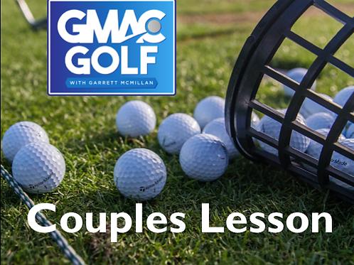 Couples Lesson